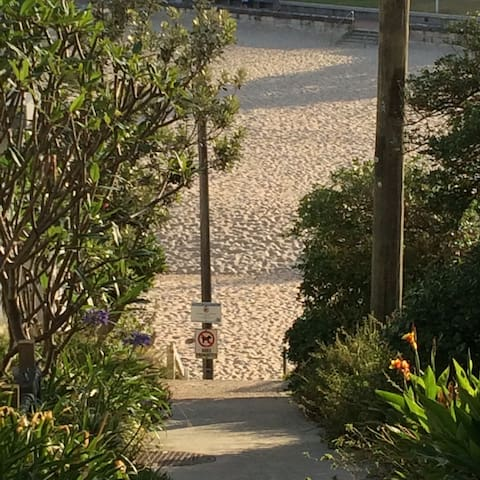 Beach pad Manly beach - Queenscliff - Apartamento