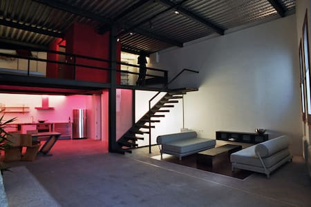 MODERN LOFT IN THE HEART OF IBIZA OLD TOWN - Ibiza