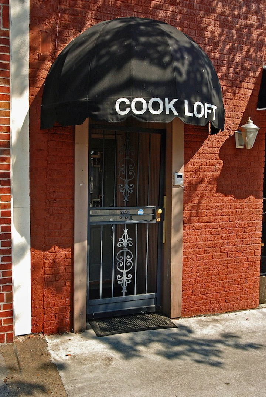 The Cook Loft