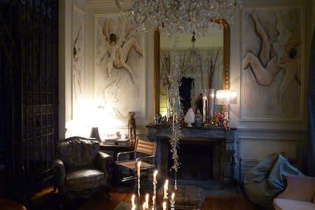 Maison d'hôtes Le Grand Duc - Valenciennes - Bed & Breakfast