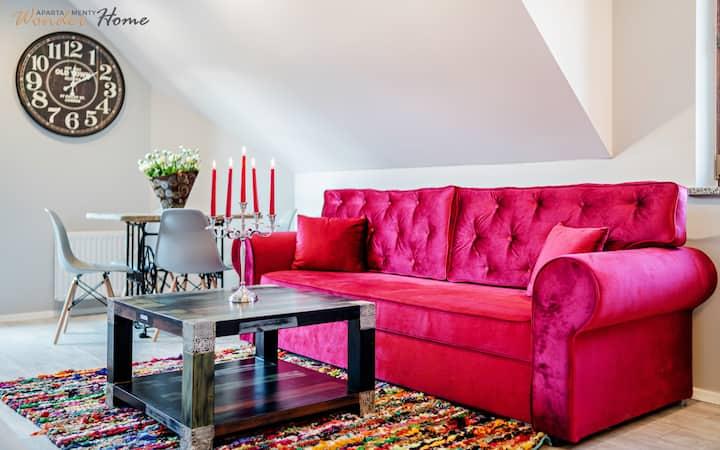 Apartamenty Wonder Home - Dallas