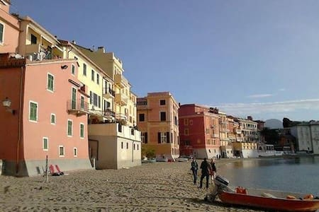 rooms with a view - Sestri Levante - Bed & Breakfast