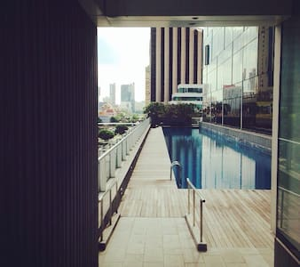CITY STAY - Singapore - Apartment