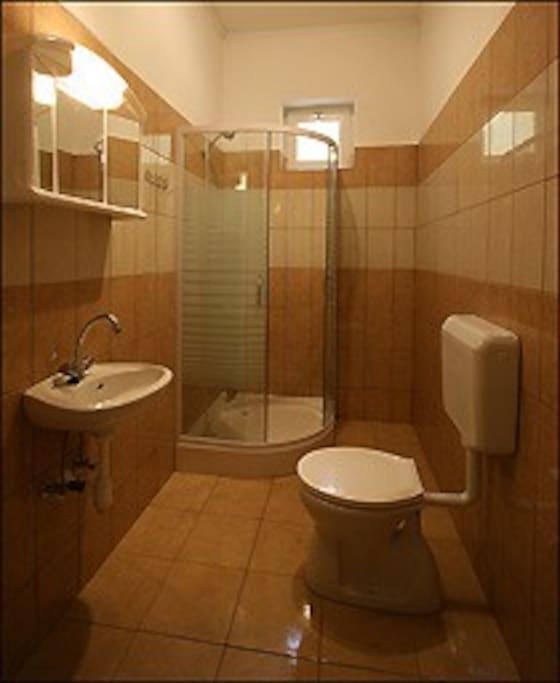 1. fürdő