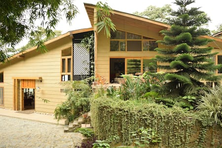 Casa La Miel