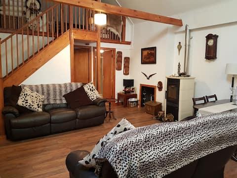 Maraes Borders Cottage - Norham - prikladno za kućne ljubimce