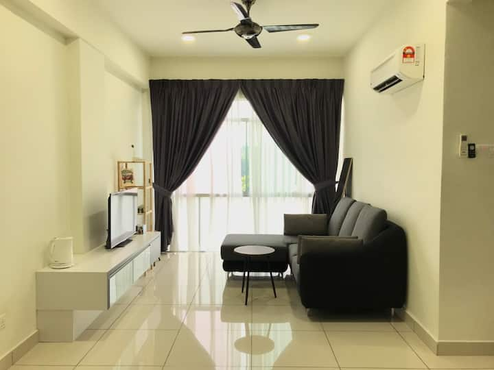 Little Suite In Taiping