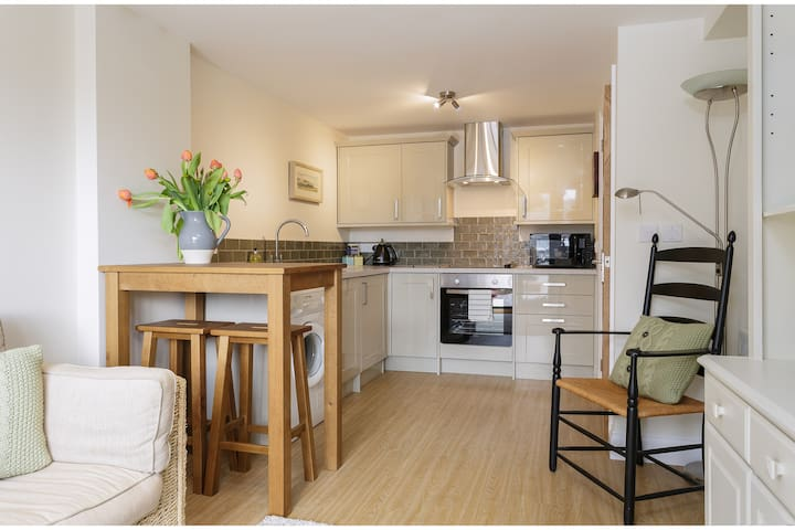 Gorgeous new apartment - Winchester - Appartement