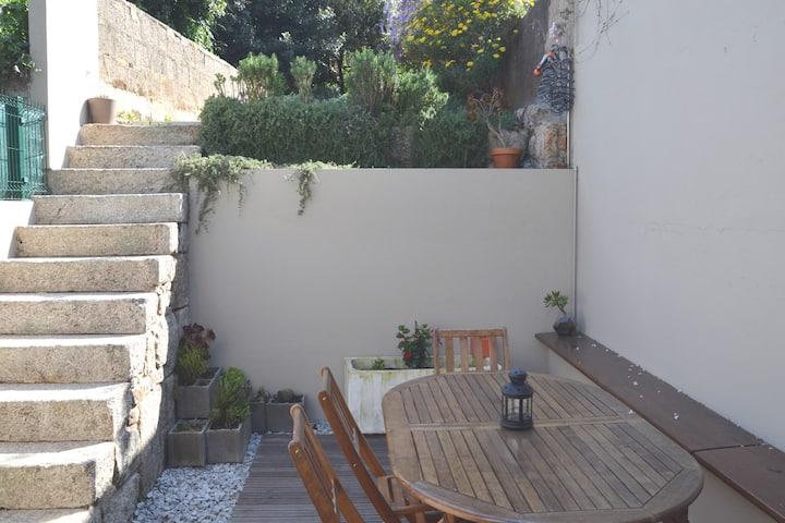 Art & City VI with garden