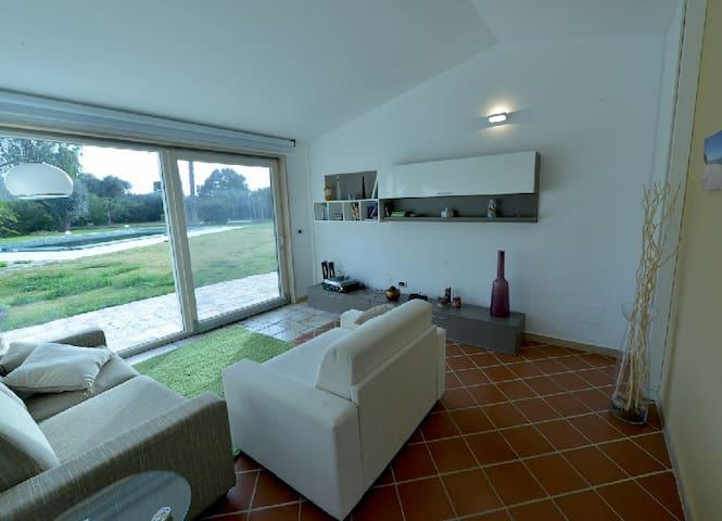 Comfortable Dependance in Salento - Torretta - Manfredonia - Villa