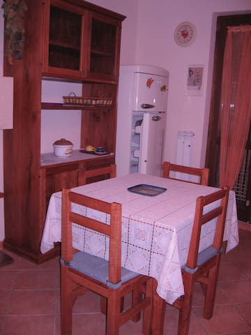 double bedroom  in genazzano