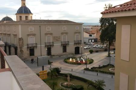 Duplex moderno en centro histórico  - 오리우엘라(Orihuela)