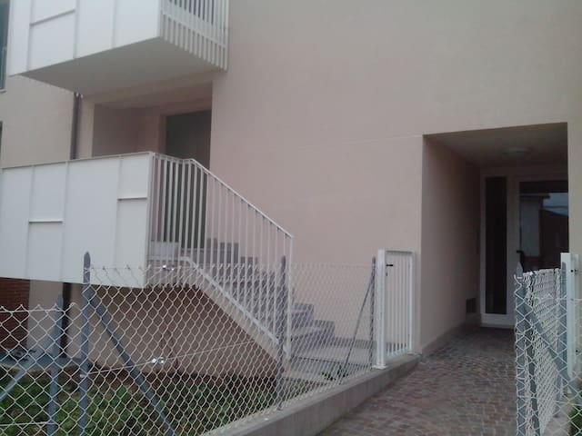 Flat for rent in Pederobba (TV) - Pederobba - Appartement
