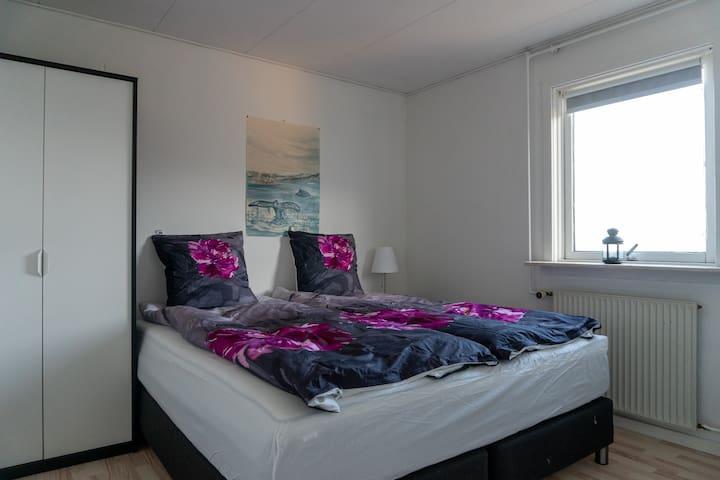 Uummannaq Guest house Room 2
