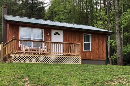 ThoKarRidge Cabin
