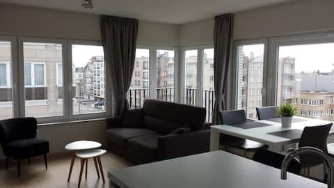 Appartement Wenduine