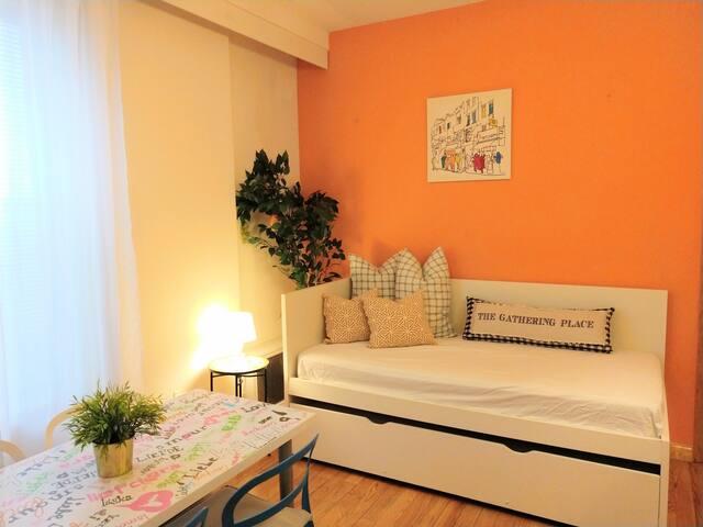 Nice 1-Bdrm, 3-beds in Bensonhurst, Brooklyn, NY