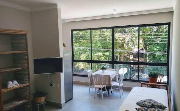 Apartamento 03 - Residencial VILA DAS CANOAS