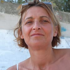 Marie-Jose User Profile