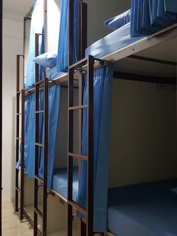 MADOR Malang Dorm Hostel   Dorm 1 - Malang - Studentrum
