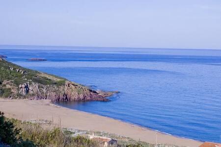 Casa al mare L'Oleandro - Porto Alabe - Casa