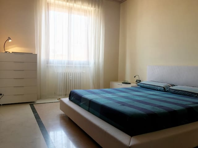 2 Rooms in the center of Sassuolo (Modena)