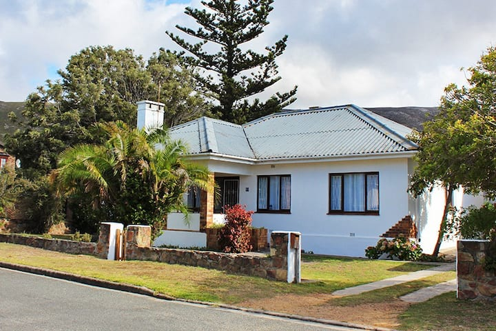 Hermanus House