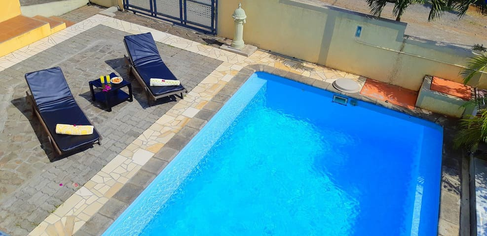 Koki 1 - 1 bedroom apartment in Pereybere