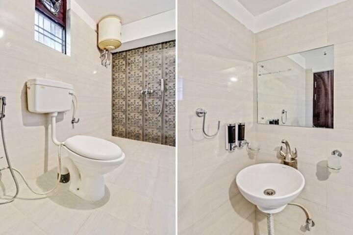 Comfy Sanitized Apartment