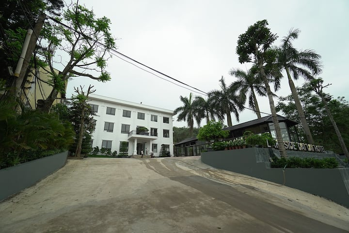 Lakeside Dai Lai hotel - Deluxe room