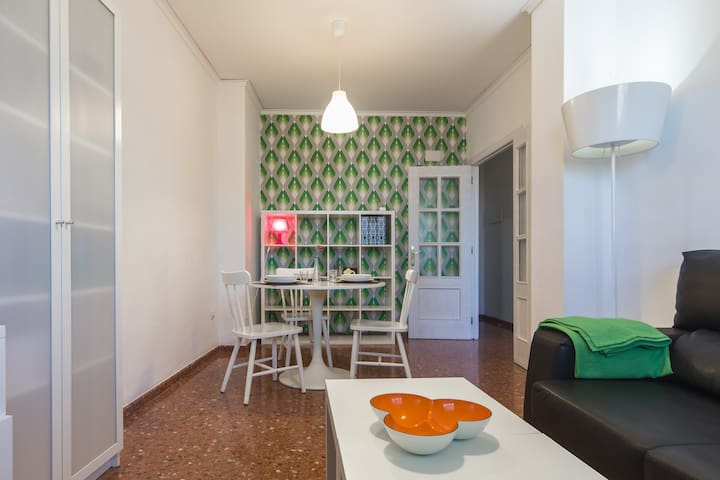 APARTAMENTO LUMINOSO ideal FAMILIA - Port de Sagunt