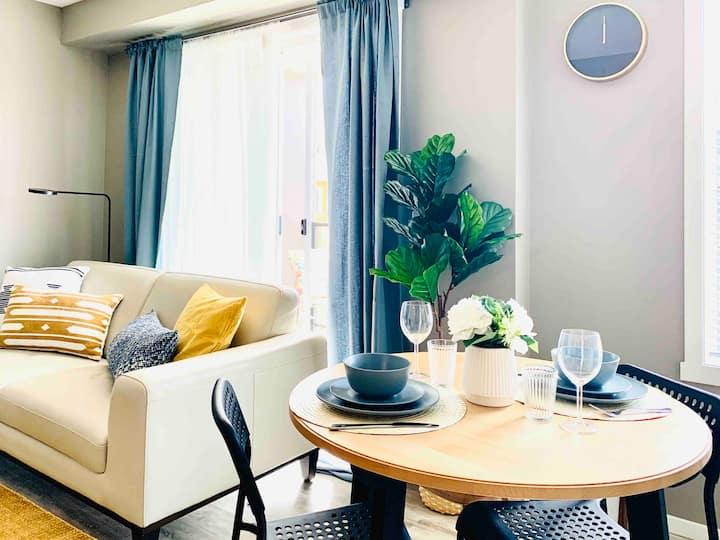 Brand New Modern Suite Near YYC