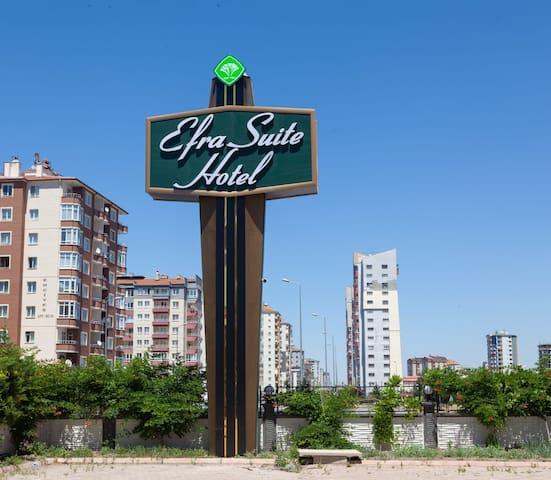 EFRA SUİTE HOTEL