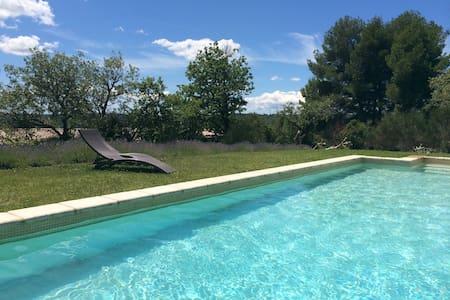 Holiday studio rental Provence - Éguilles