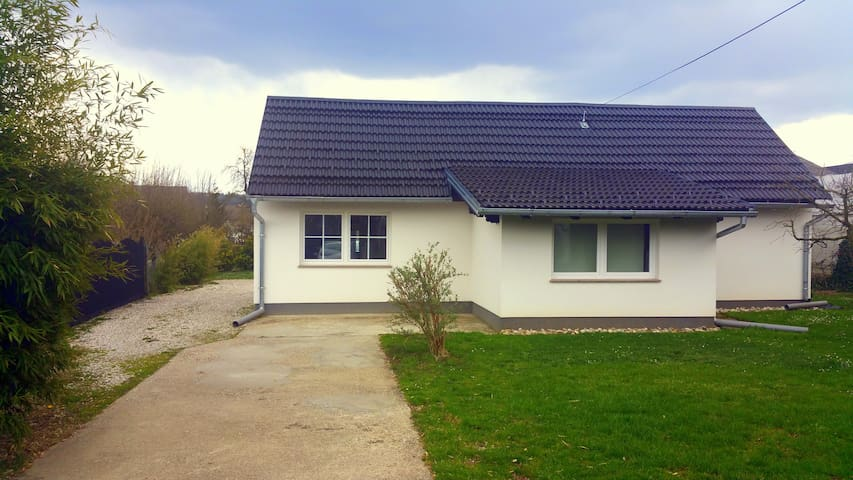 Charming 100m2 house near Zagreb - Samobor - Huis