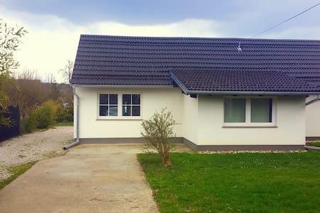 Charming 100m2 house near Zagreb - Samobor