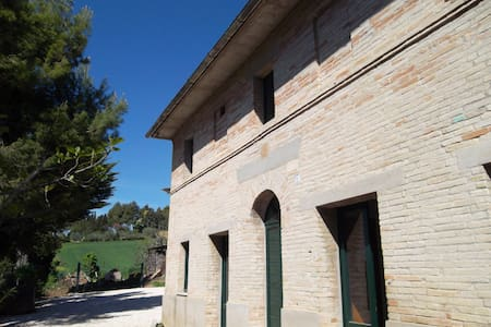 Il Bardo B&B - Country house - Recanati