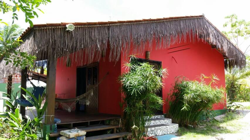 Joli maison de plage à Barra Grande - Barra Grande (Maraú)  - House
