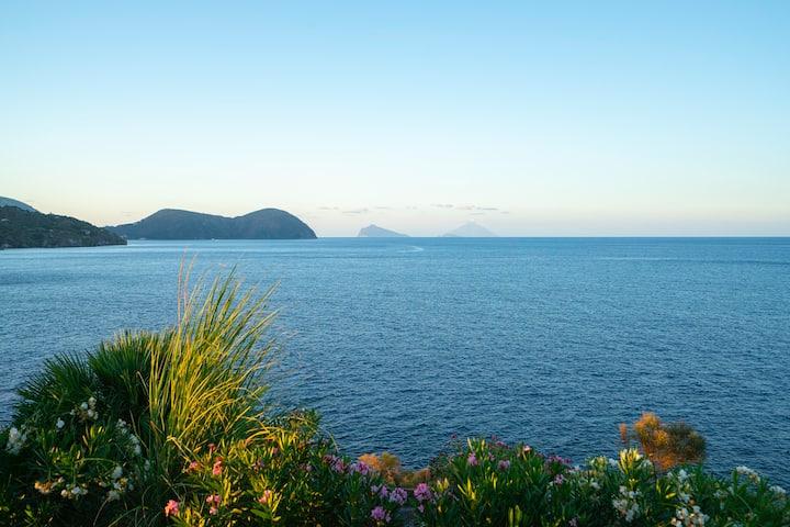 EOLIA: Terrace on Paradise