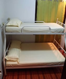 1 Bedroom in a Private House - Biñan