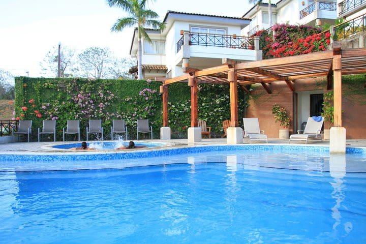 Bahia Del Sol Villas & Condominiums - San Juan del Sur - Villa