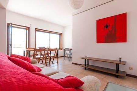 João de Deus apartment - Apartament