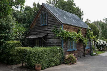 The Gate House Cottage - Takamatua