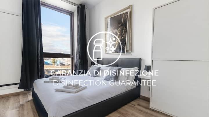 Italianway - Di Sottoripa 1/A Studio