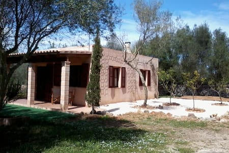 Countryside bungalow in Ses Salines - Ses Salines