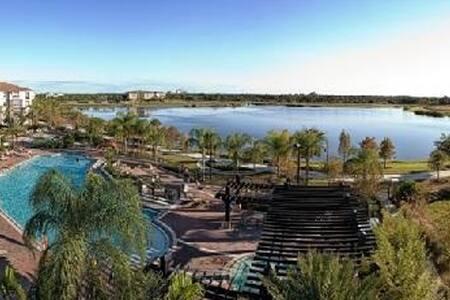 Convention Center Shingle Parks - Orlando