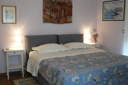 Double room in B&B - Viagrande