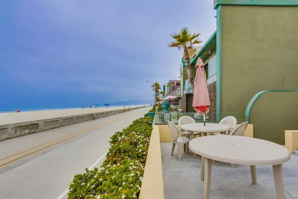 Dunk Island Holidays: Vacation Homes For Rent In San Diego