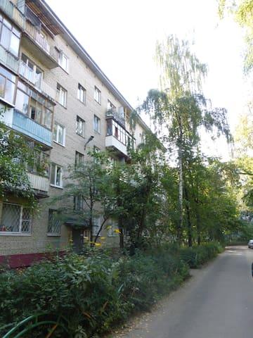 одна комнатная квартира в Кучино - Zheleznodorozhny - Appartement