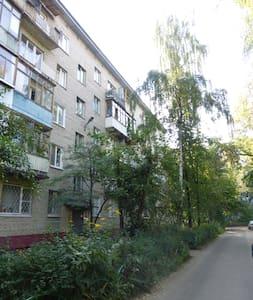 одна комнатная квартира в Кучино - Zheleznodorozhny